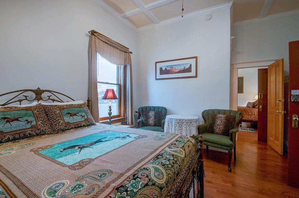 Tangren House - Moab Vacation Rental - Photo 13
