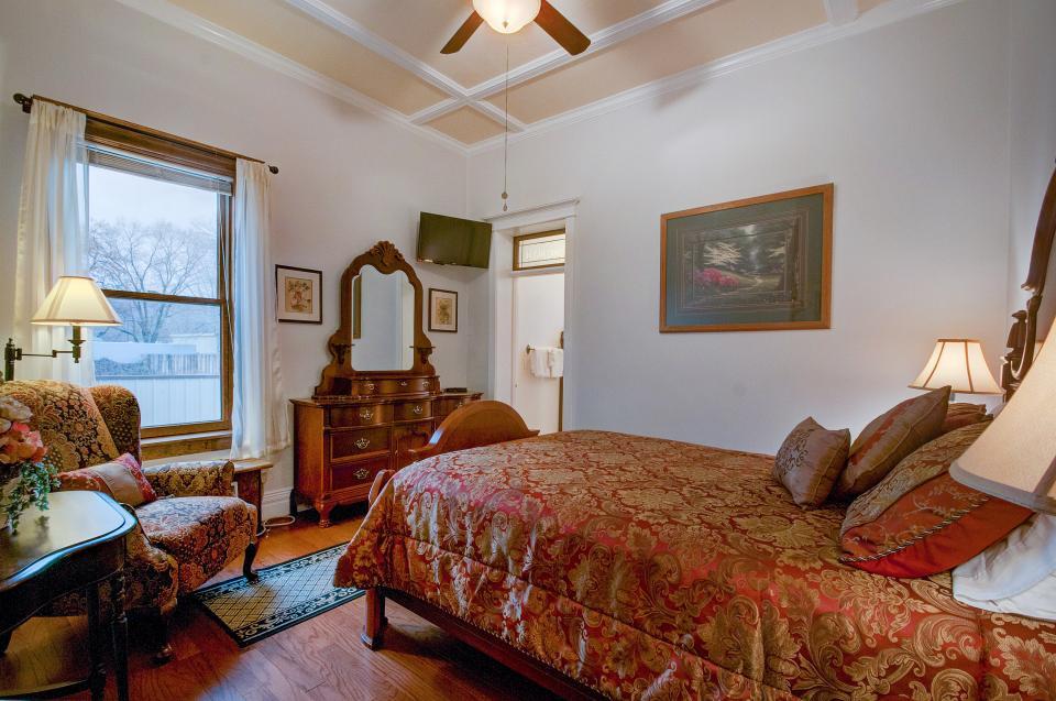 Tangren House - Moab Vacation Rental - Photo 15