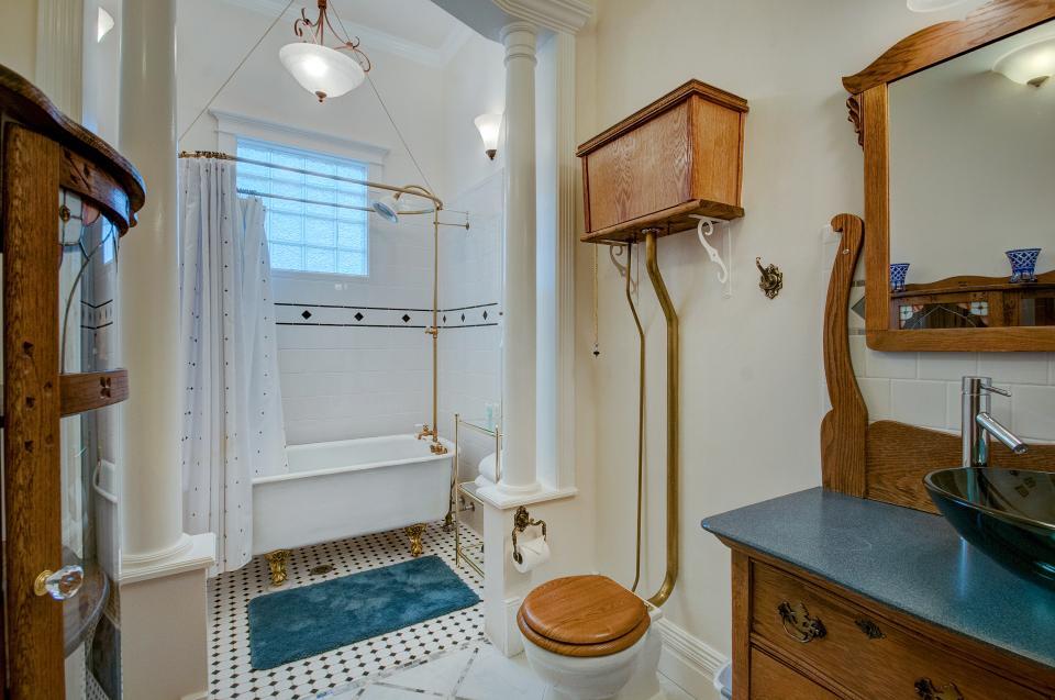 Tangren House - Moab Vacation Rental - Photo 16
