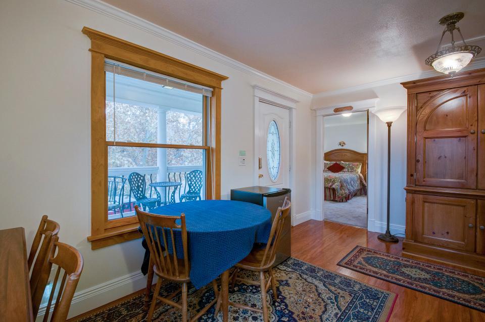 Tangren House - Moab Vacation Rental - Photo 20