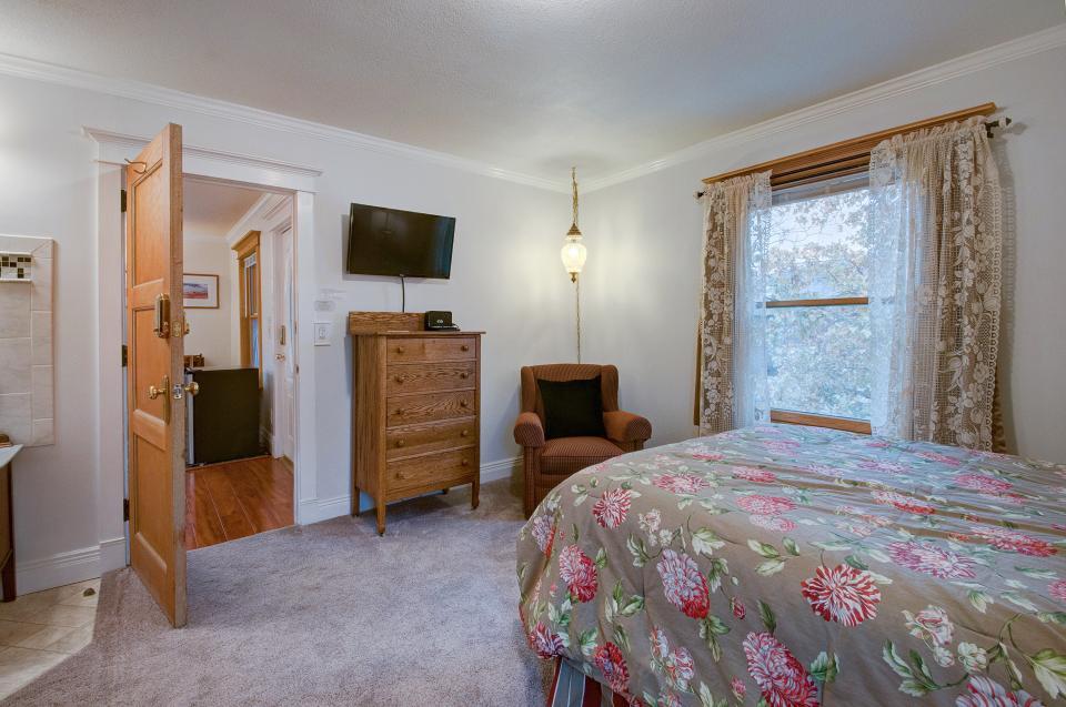 Tangren House - Moab Vacation Rental - Photo 22