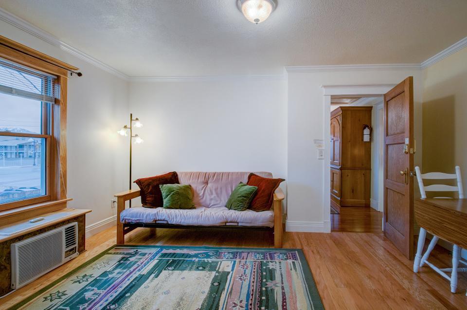 Tangren House - Moab Vacation Rental - Photo 26