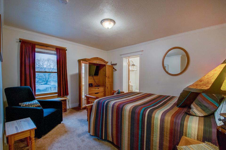 Tangren House - Moab Vacation Rental - Photo 31