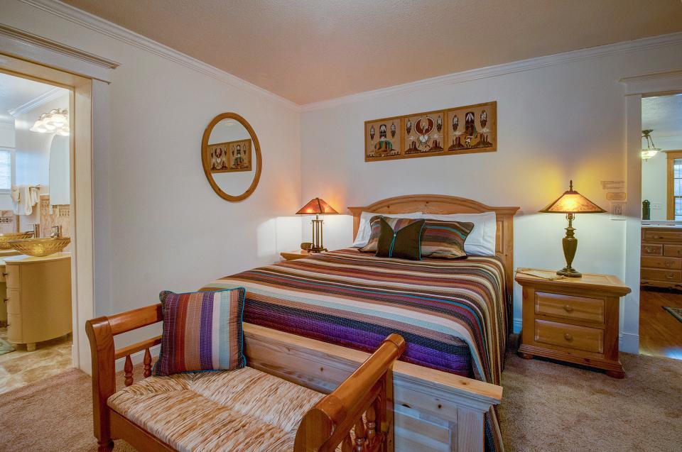 Tangren House - Moab Vacation Rental - Photo 33