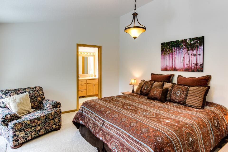 15 Lassen Lane - Sunriver Vacation Rental - Photo 16