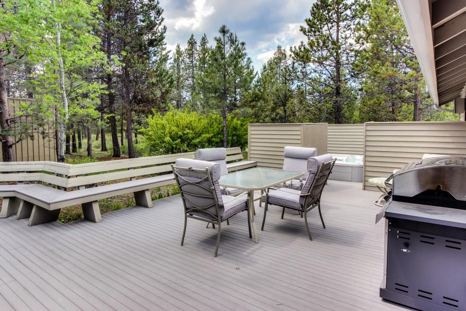 15 Lassen Lane - Sunriver Vacation Rental - Photo 31