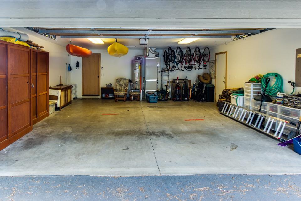 15 Lassen Lane - Sunriver Vacation Rental - Photo 33