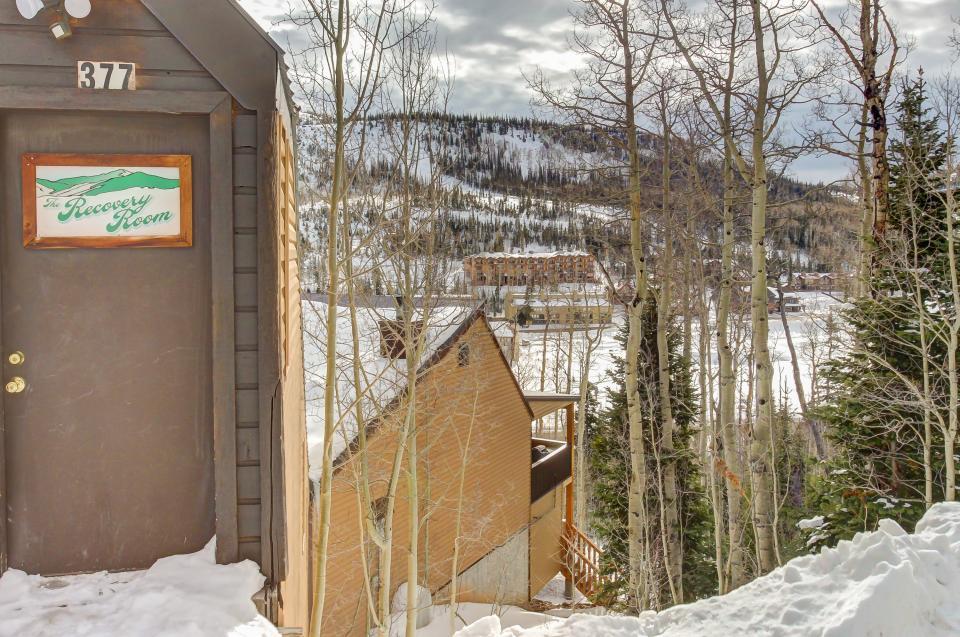 The Viewtiful Brian Head Cabin - Brian Head Vacation Rental - Photo 58