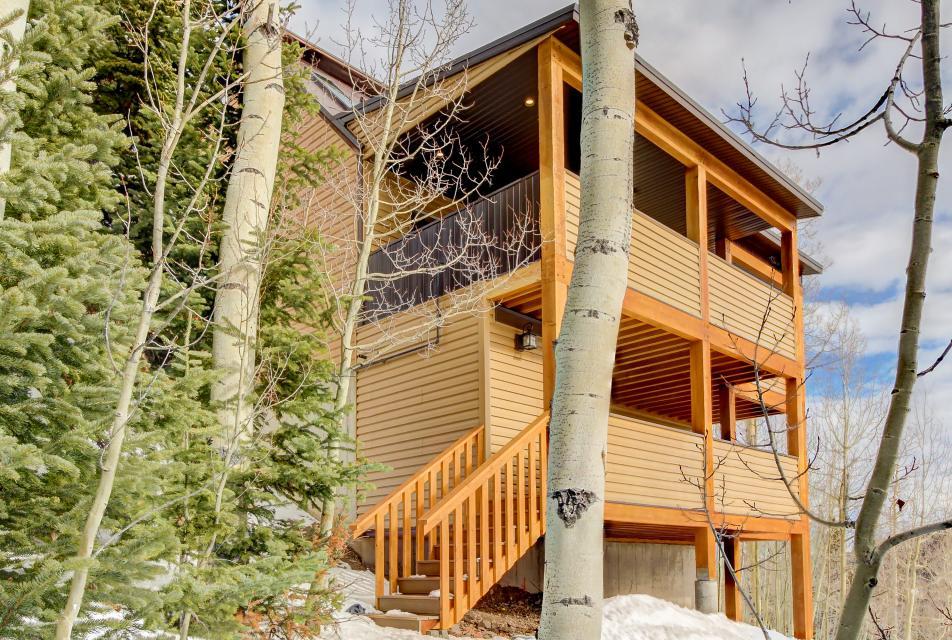 The Viewtiful Brian Head Cabin - Brian Head Vacation Rental - Photo 45