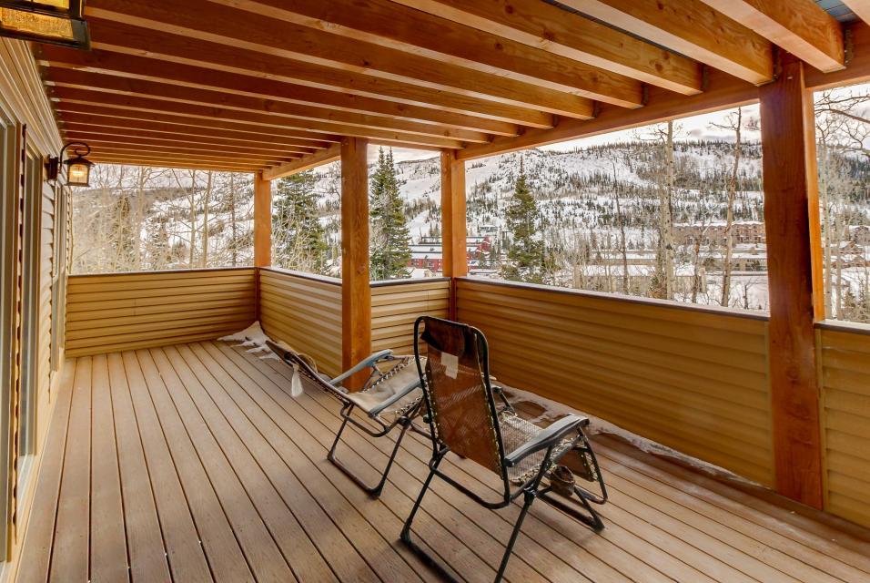 The Viewtiful Brian Head Cabin - Brian Head Vacation Rental - Photo 43
