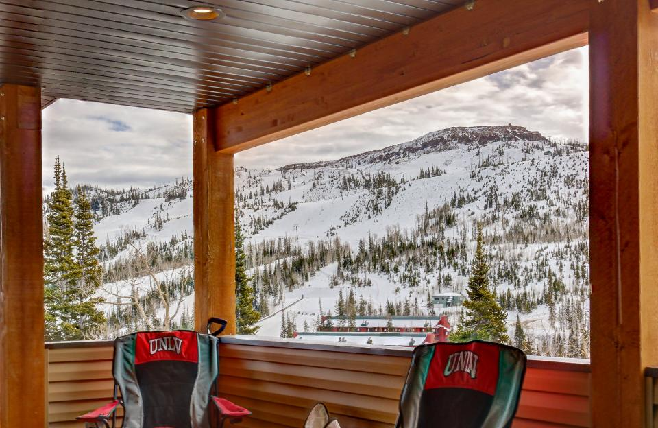 The Viewtiful Brian Head Cabin - Brian Head Vacation Rental - Photo 40