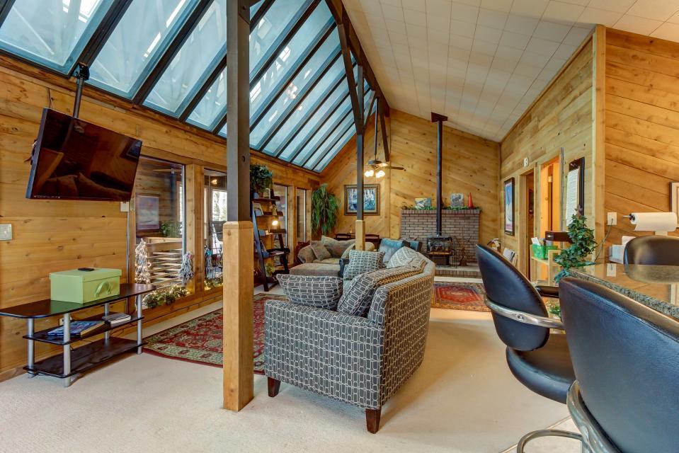 The Viewtiful Brian Head Cabin - Brian Head Vacation Rental - Photo 15