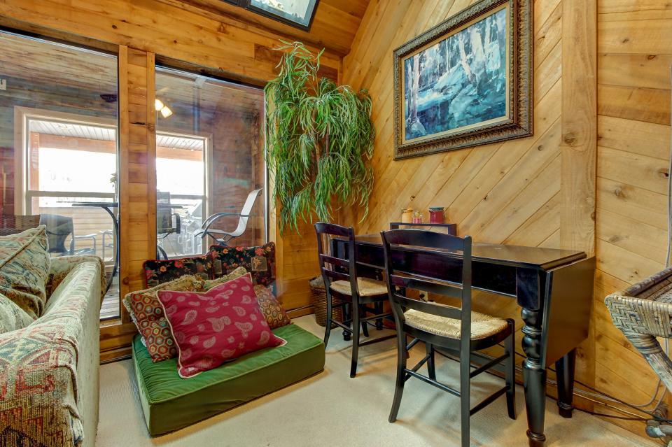 The Viewtiful Brian Head Cabin - Brian Head Vacation Rental - Photo 17
