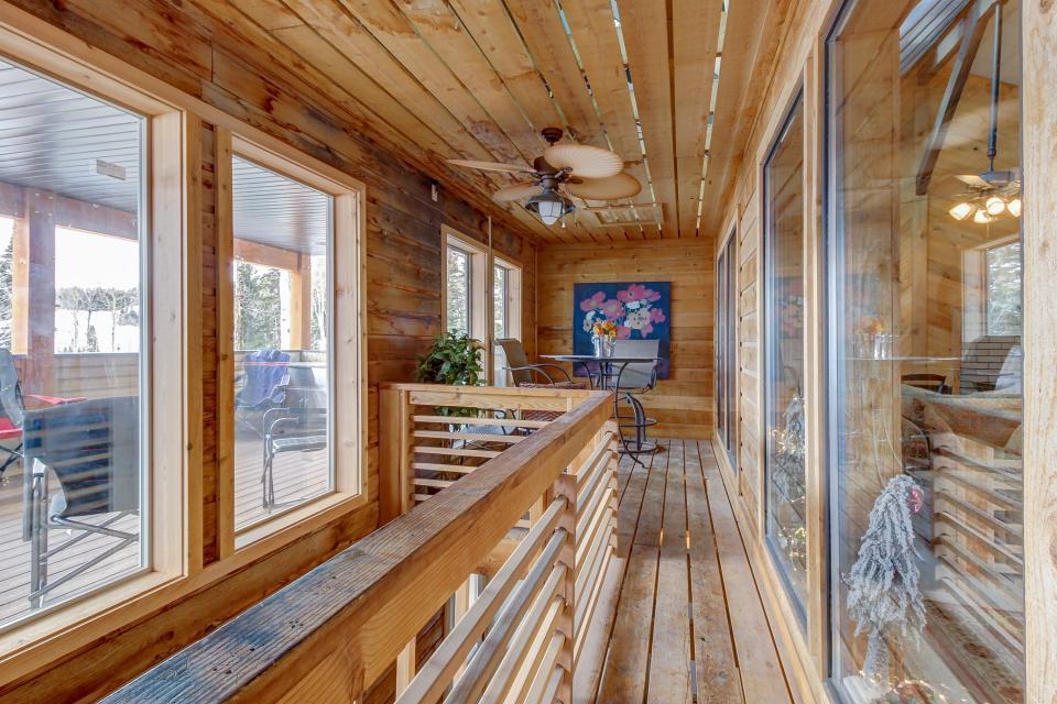 The Viewtiful Brian Head Cabin - Brian Head Vacation Rental - Photo 21