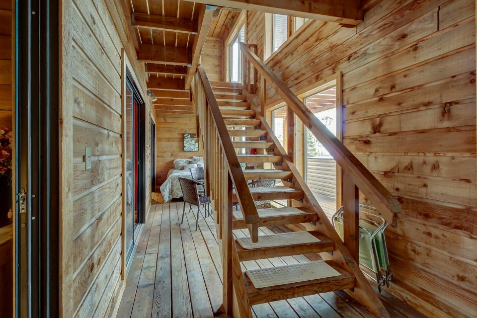 The Viewtiful Brian Head Cabin - Brian Head Vacation Rental - Photo 34