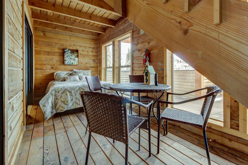 The Viewtiful Brian Head Cabin - Brian Head Vacation Rental - Photo 22
