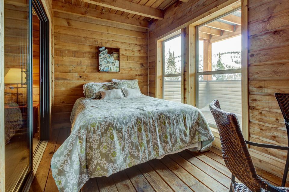 The Viewtiful Brian Head Cabin - Brian Head Vacation Rental - Photo 23