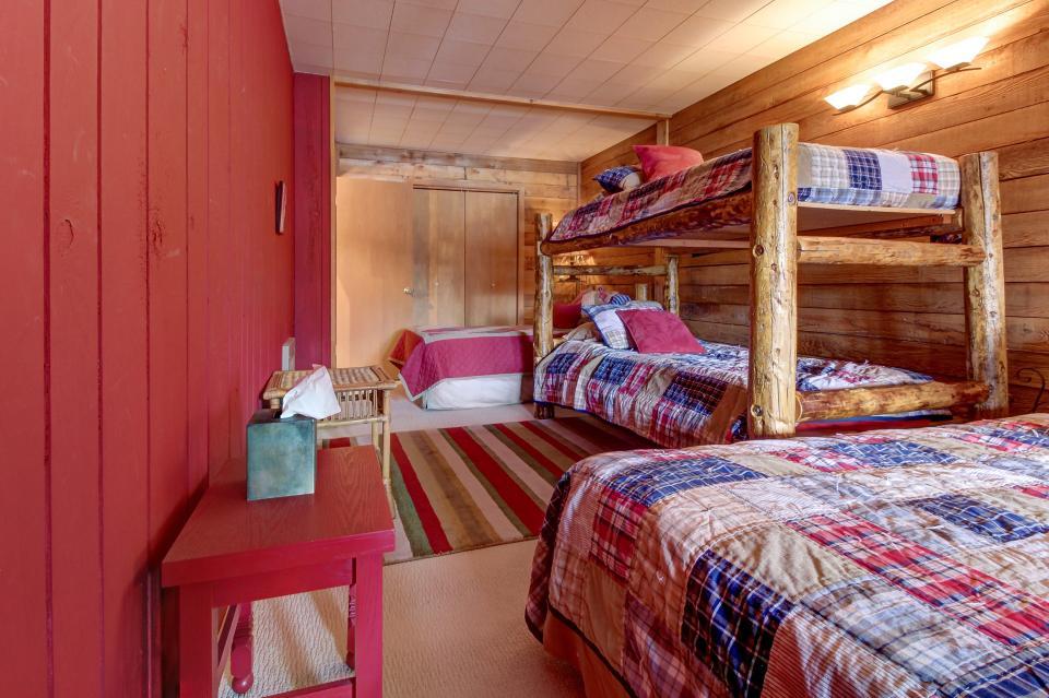 The Viewtiful Brian Head Cabin - Brian Head Vacation Rental - Photo 31