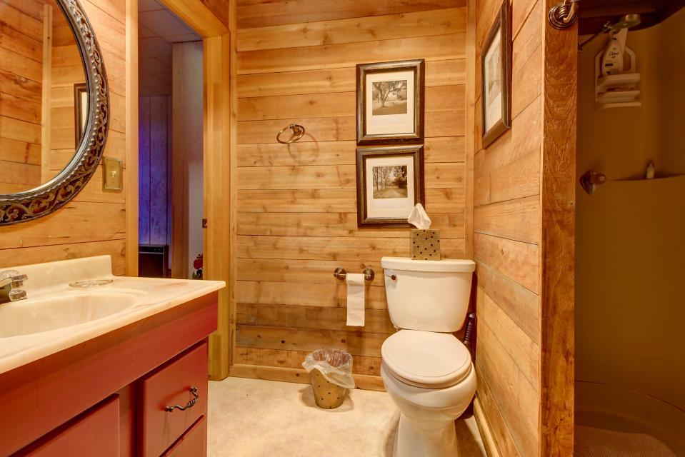 The Viewtiful Brian Head Cabin - Brian Head Vacation Rental - Photo 28