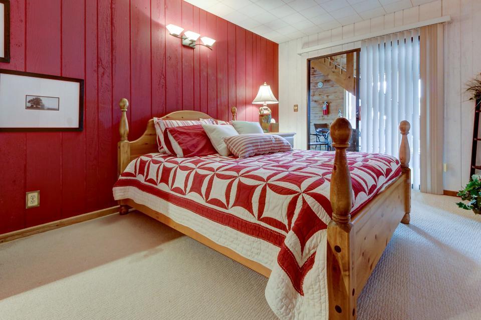 The Viewtiful Brian Head Cabin - Brian Head Vacation Rental - Photo 26