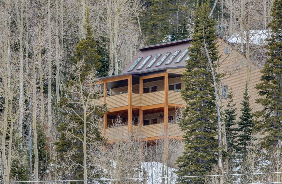The Viewtiful Brian Head Cabin - Brian Head Vacation Rental - Photo 61