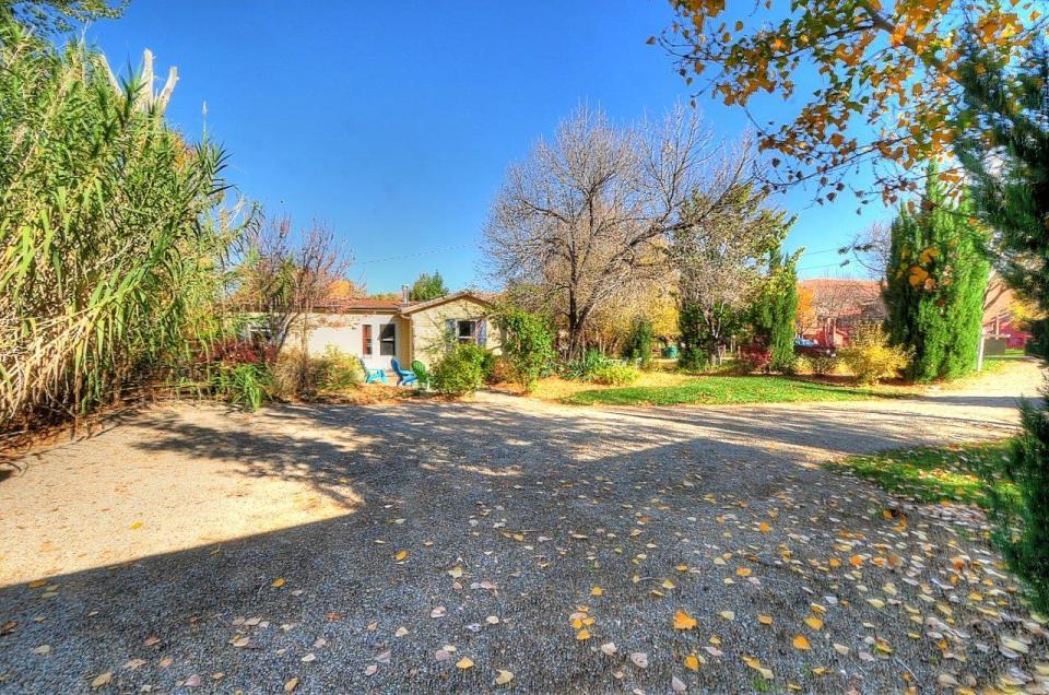 Cottonwood Cottage - Moab Vacation Rental - Photo 27