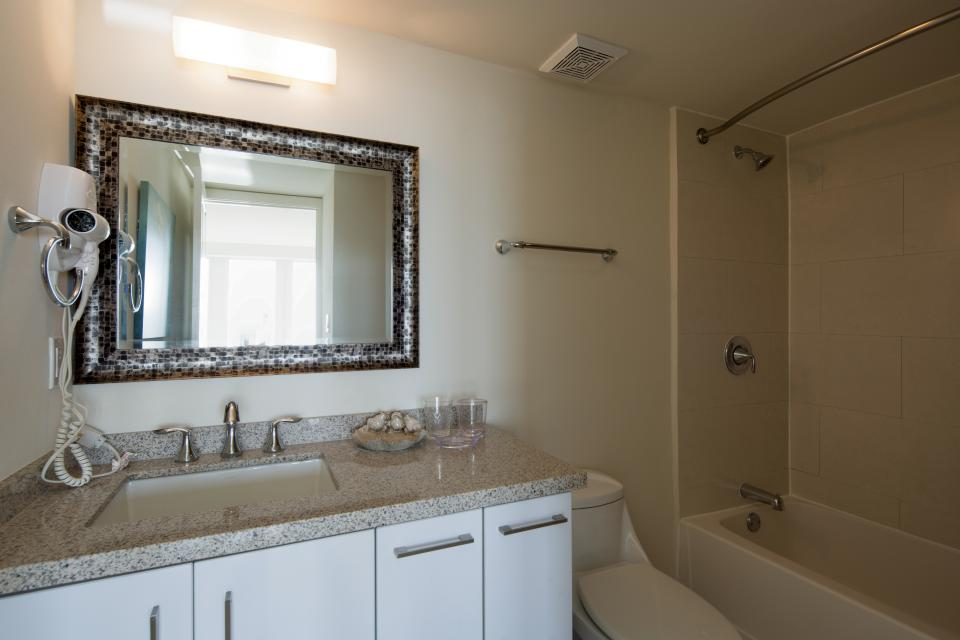 Solare Tower 1110 - South Padre Island Vacation Rental - Photo 16