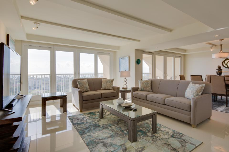 Solare Tower 1110 - South Padre Island Vacation Rental - Photo 6