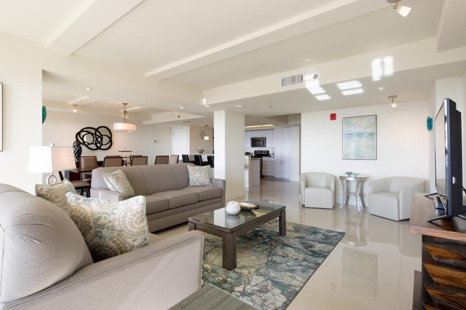 Solare Tower 1110 - South Padre Island Vacation Rental - Photo 5