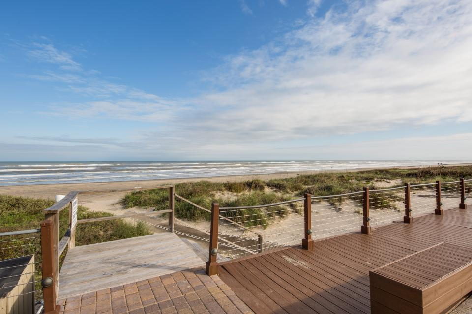 Solare Tower 1110 - South Padre Island Vacation Rental - Photo 29