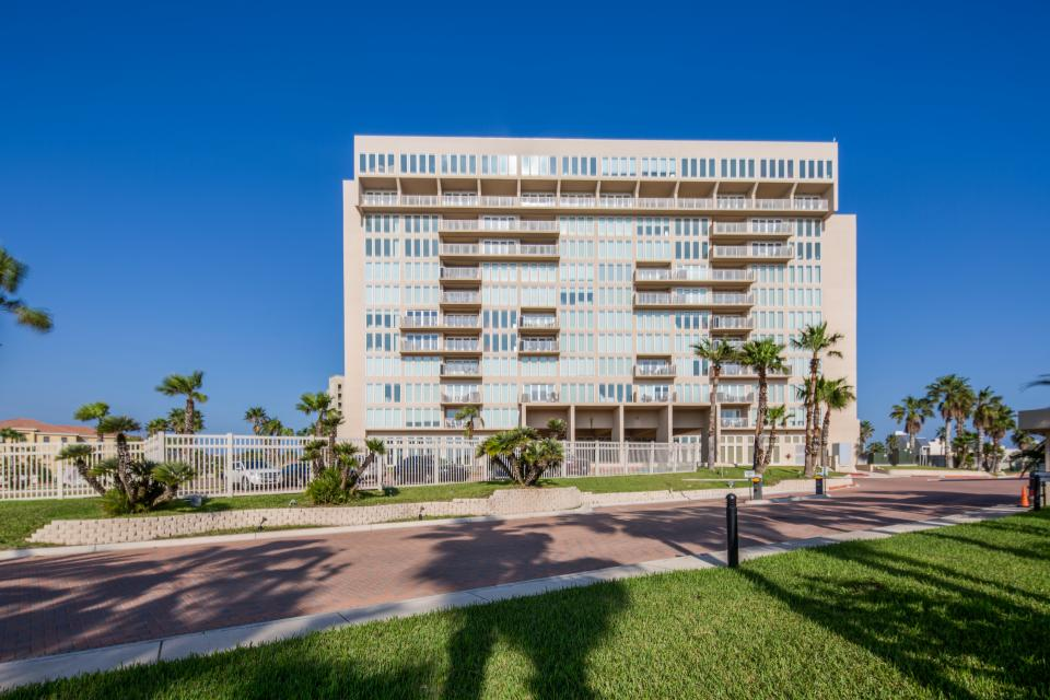 Solare Tower 1110 - South Padre Island Vacation Rental - Photo 52