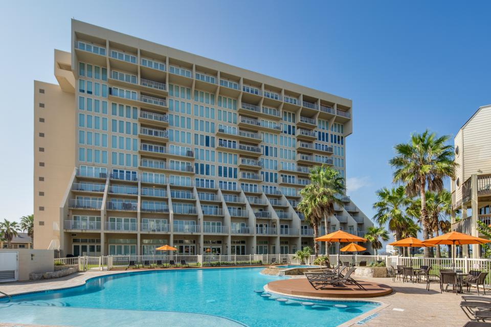 Solare Tower 1110 - South Padre Island Vacation Rental - Photo 39