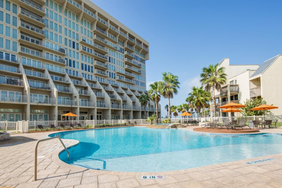 Solare Tower 1110 - South Padre Island Vacation Rental - Photo 2