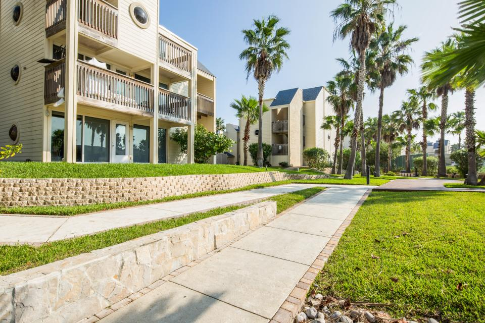 Solare Tower 1110 - South Padre Island Vacation Rental - Photo 45
