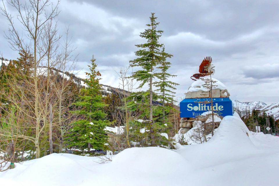 Eagle Springs West 102: Song Sparrow Suite - Solitude Vacation Rental - Photo 31
