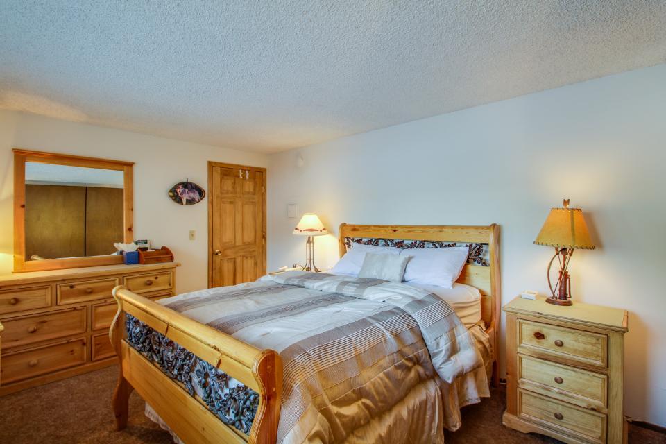 Sierra Manor Escape - Mammoth Lakes Vacation Rental - Photo 10