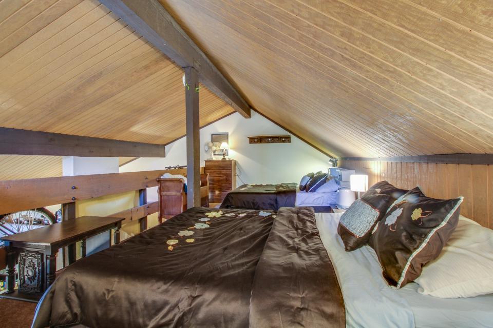 Sierra Manor Escape - Mammoth Lakes Vacation Rental - Photo 14