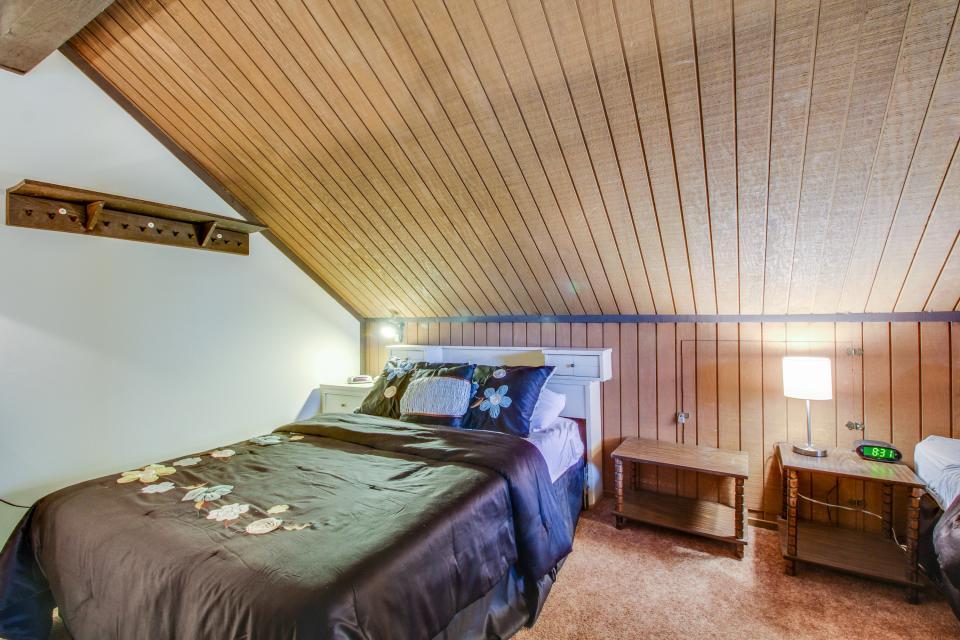 Sierra Manor Escape - Mammoth Lakes Vacation Rental - Photo 15