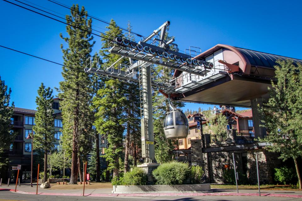 Sierra Manor Escape - Mammoth Lakes Vacation Rental - Photo 24