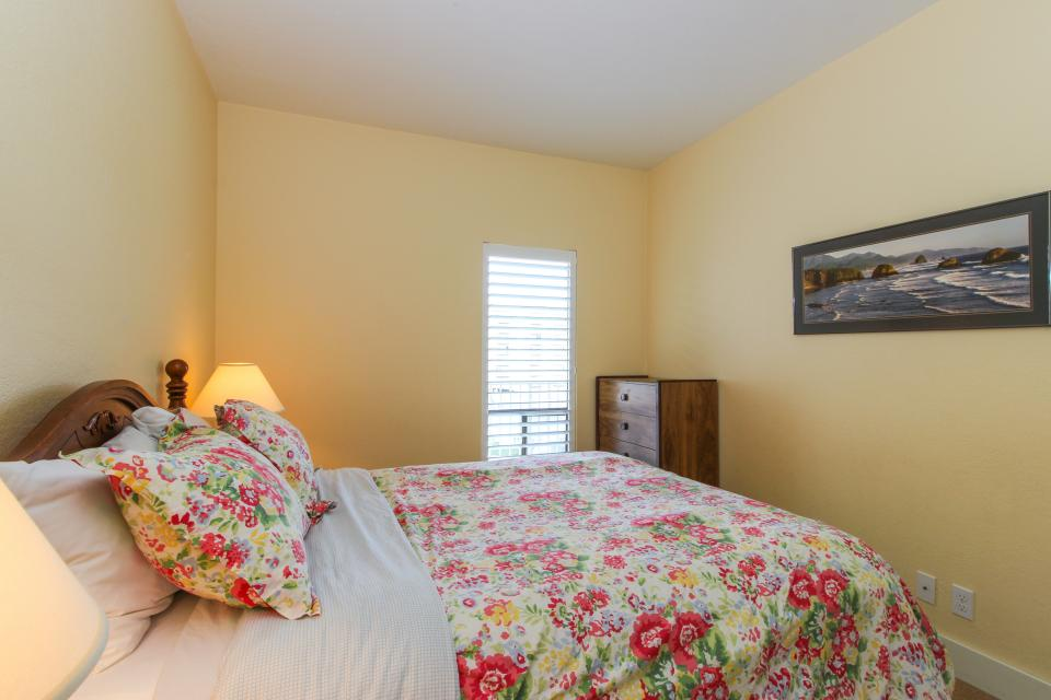 Sand & Sea: Blue Haven (412) - Seaside Vacation Rental - Photo 16