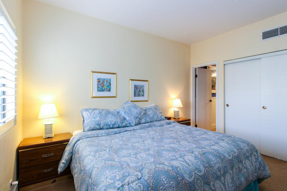 Sand & Sea: Blue Haven (412) - Seaside Vacation Rental - Photo 13