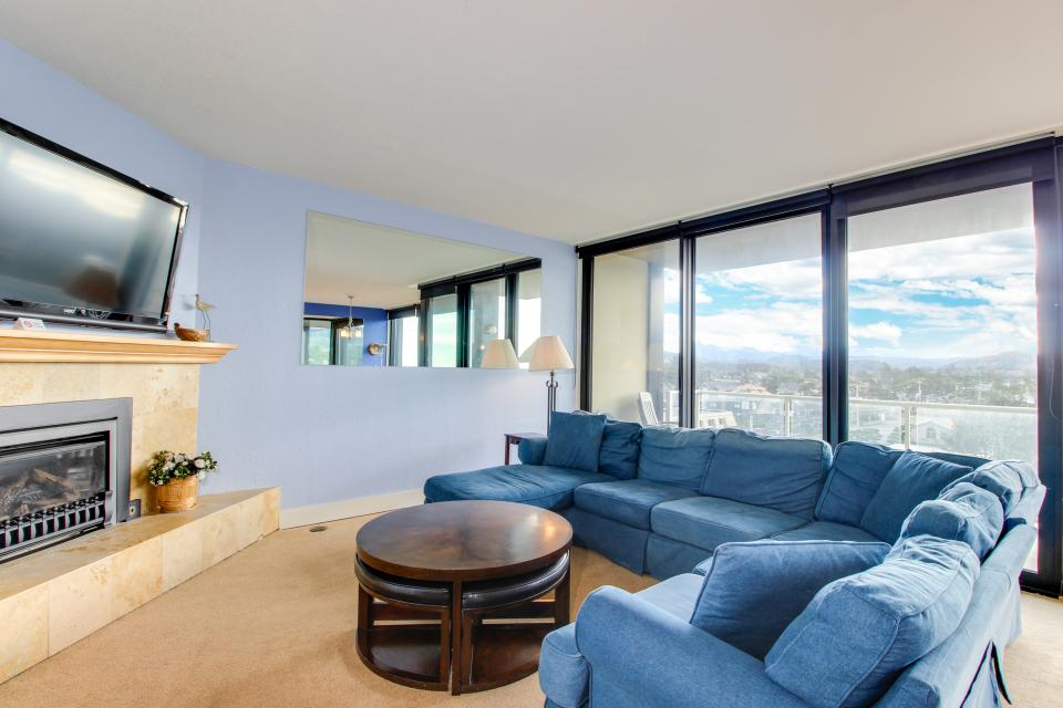 Sand & Sea: Blue Haven (412) - Seaside Vacation Rental - Photo 1