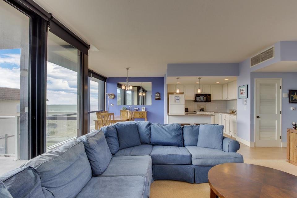 Sand & Sea: Blue Haven (412) - Seaside Vacation Rental - Photo 8