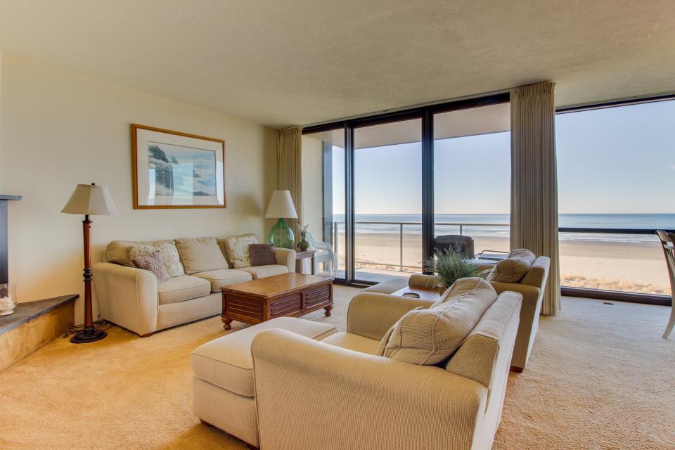 Sand & Sea: Gull's View (502) - Seaside Vacation Rental - Photo 3