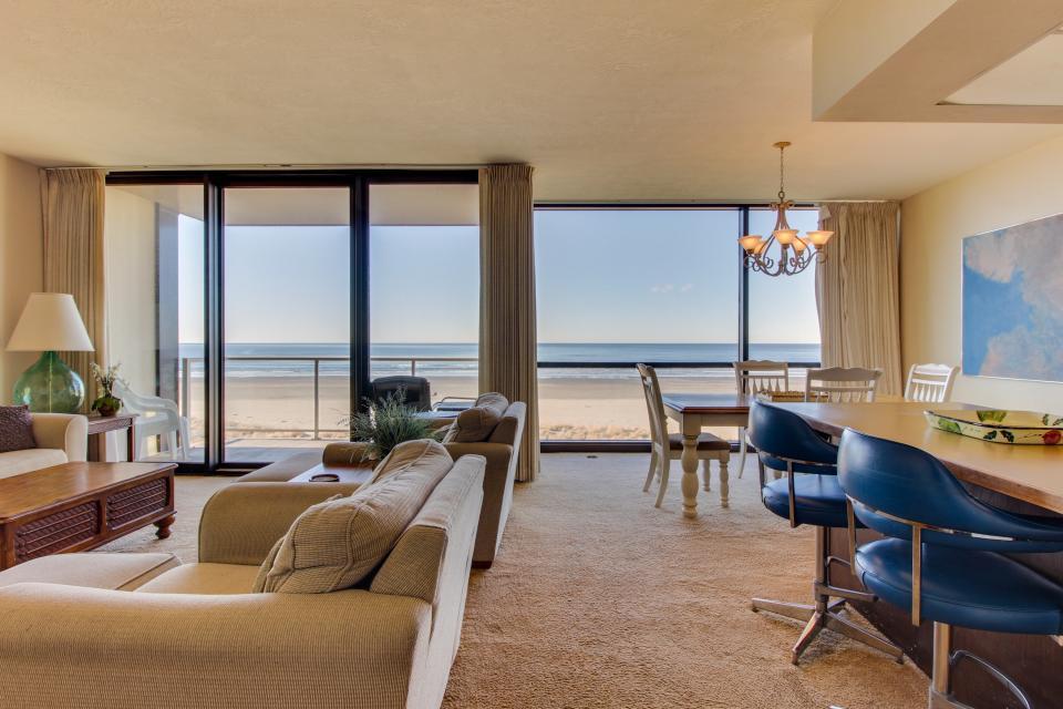 Sand & Sea: Gull's View (502) - Seaside Vacation Rental - Photo 6