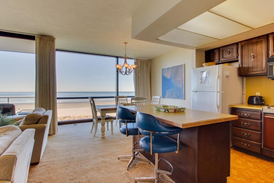 Sand & Sea: Gull's View (502) - Seaside Vacation Rental - Photo 7
