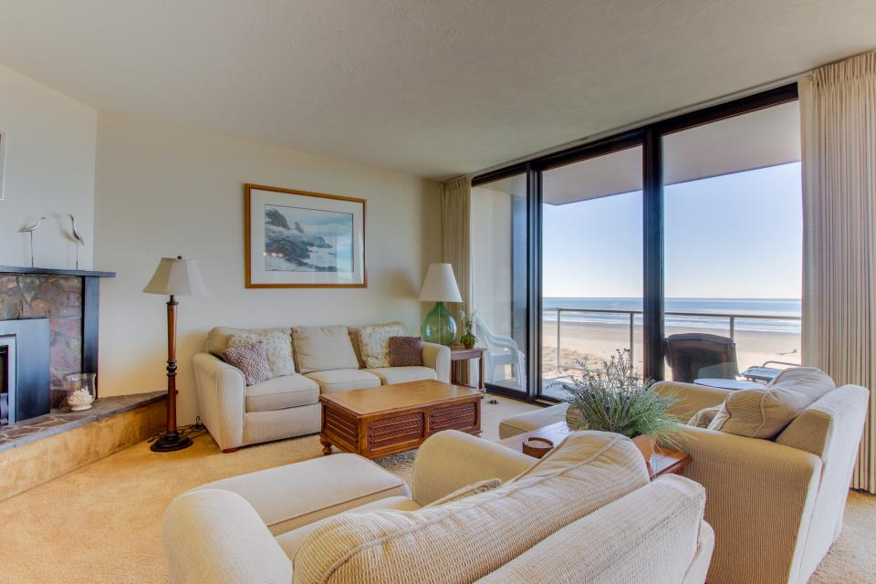 Sand & Sea: Gull's View (502) - Seaside Vacation Rental - Photo 10