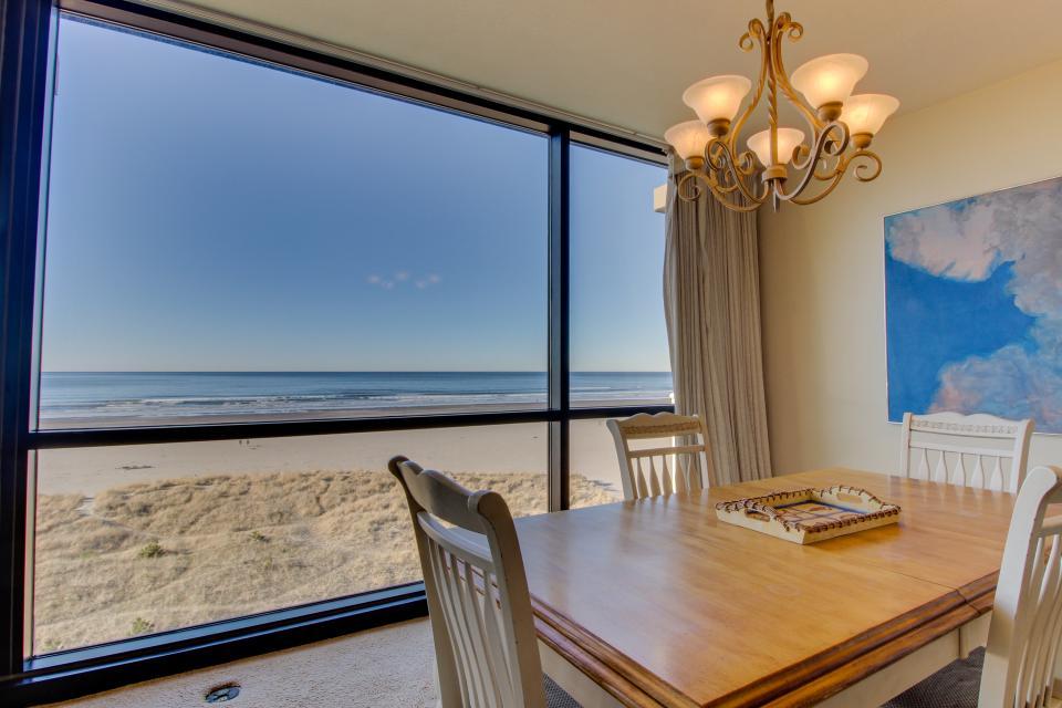 Sand & Sea: Gull's View (502) - Seaside Vacation Rental - Photo 4
