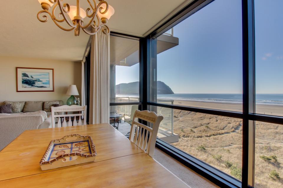 Sand & Sea: Gull's View (502) - Seaside Vacation Rental - Photo 16