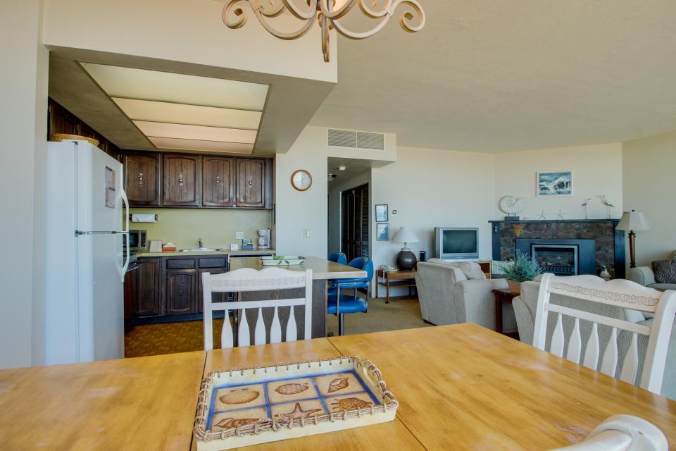 Sand & Sea: Gull's View (502) - Seaside Vacation Rental - Photo 13